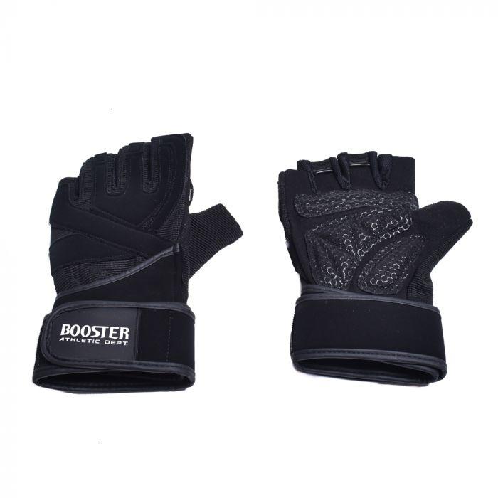 Foam Roller PRO fitness gloves
