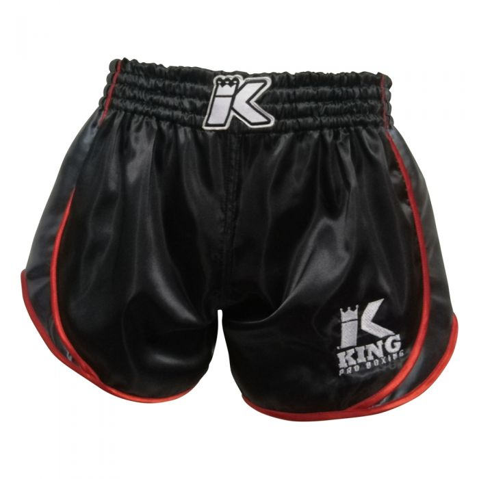 Hybrid KPB (kick)boksbroekje KPB Retro Hybrid 3