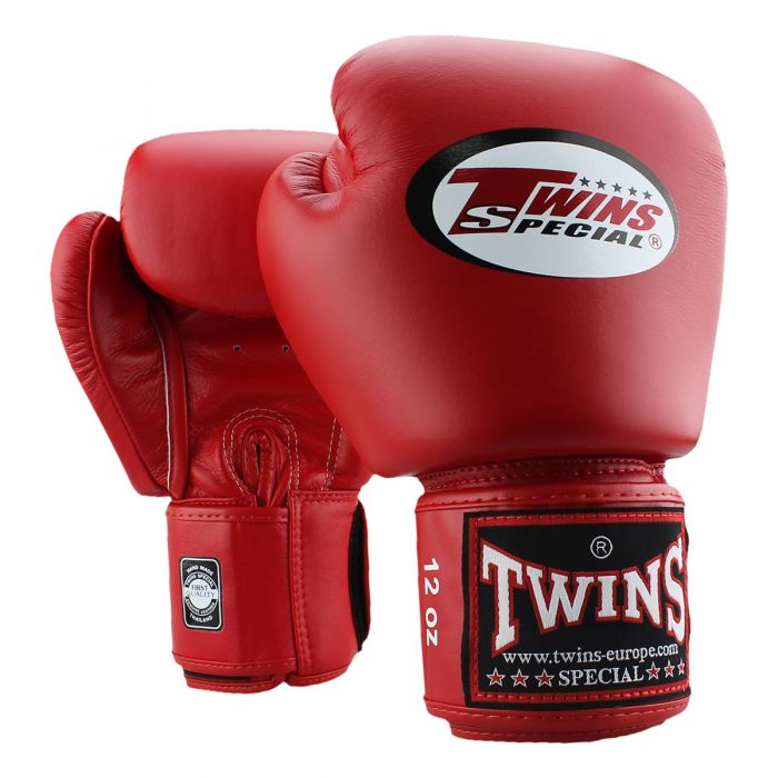 Twins kickbokshandschoenen BGVL 3 RED