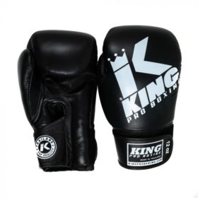 King PRO BOXING  kickbokshandschoenen KPB BG MASTER