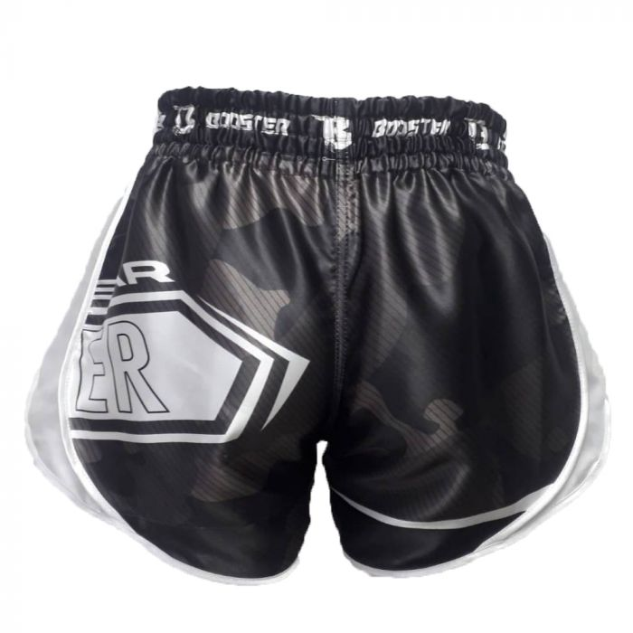 Sublimated (kick)boksbroekje B force 1