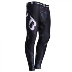 BFG gesublimeerde Sportlegging B FORCE 2 SPATS