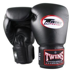 Twins kickbokshandschoenen BG-N Black