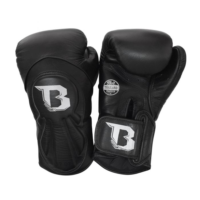 Booster kickbokshandschoenen BGL 1 V8 Black