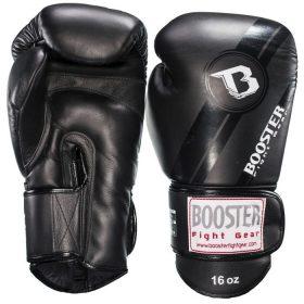 Booster kickbokshandschoenen BGL 1 V3 BLACK FOIL