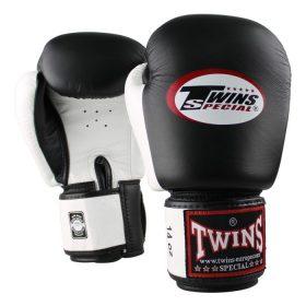 Twins kickbokshandschoenen BGVL 3 Black/White