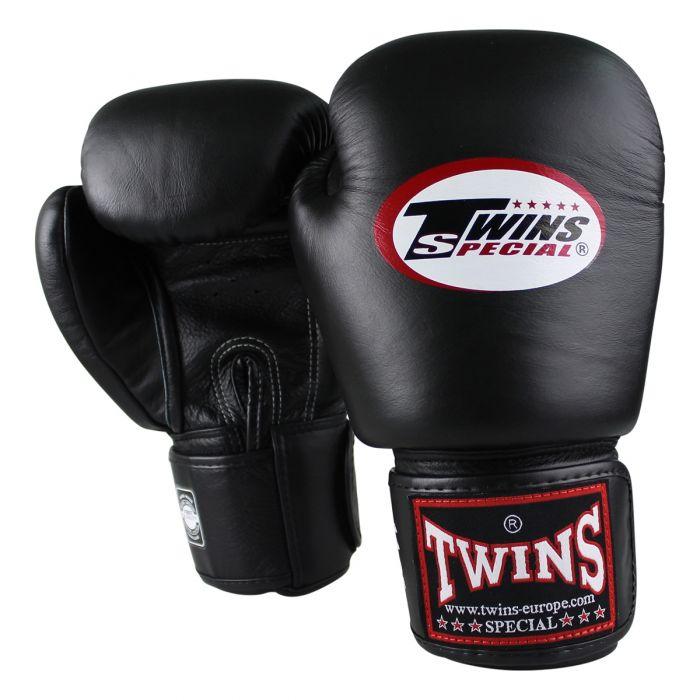Twins kickbokshandschoenen BGVL 3 BLACK