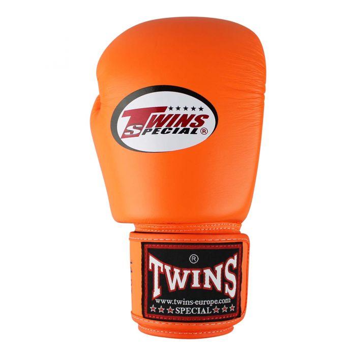 Twins kickbokshandschoenen BGVL 3 Orange