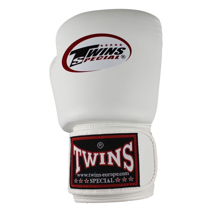 Twins kickbokshandschoenen BGVL 3 WHITE