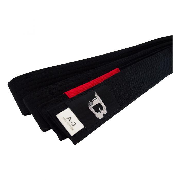 BJJ belts BJJ BELT BLACK