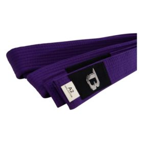 BJJ belts BJJ BELT PURPLE