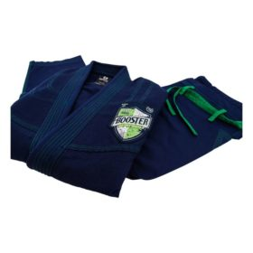 BJJ PRO BJJ PRO SHIELD BLUE FEMALE