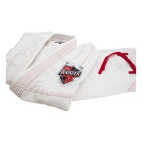 BJJ PRO BJJ PRO SHIELD WHITE FEMALE