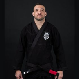 BJJ PRO BJJ PRO SHIELD BLACK