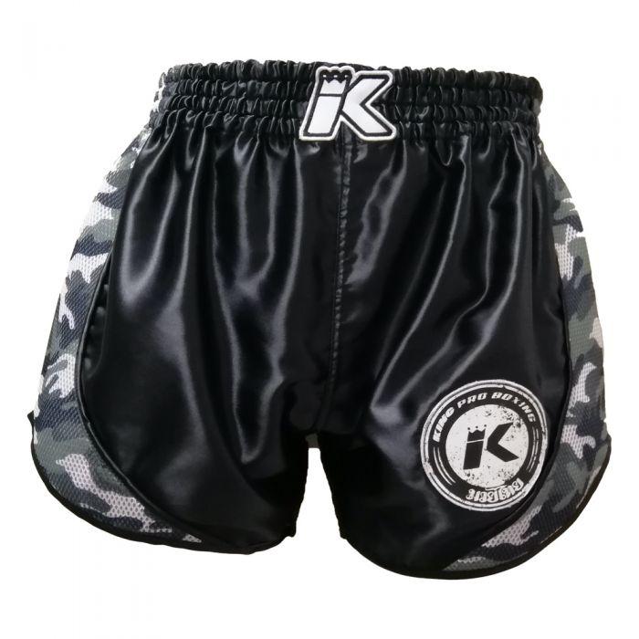Hybrid KPB (kick)boksbroekje KPB Retro Mesh 2