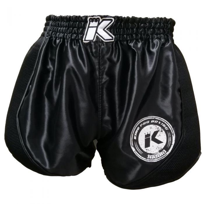 Hybrid KPB (kick)boksbroekje KPB Retro Mesh 1
