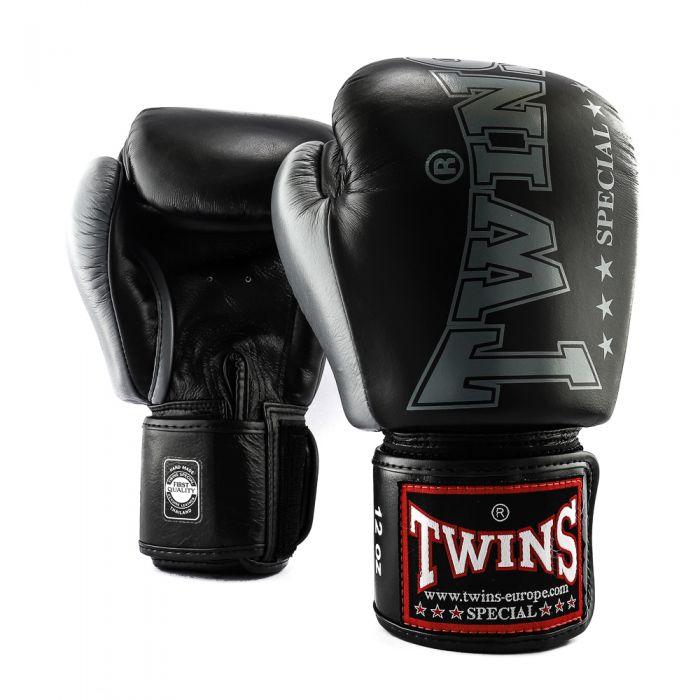 Twins kickbokshandschoenen BGVL 8 Black