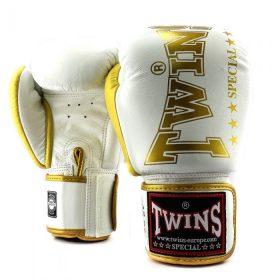 Twins kickbokshandschoenen BGVL 8 White