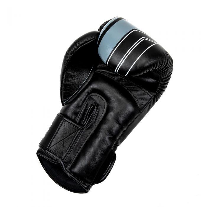 Booster kickbokshandschoenen BGL V9 BLACK/GREY