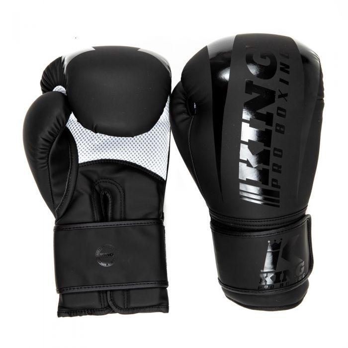 King PRO boxing kickbokshandschoenen KPB/REVO 4