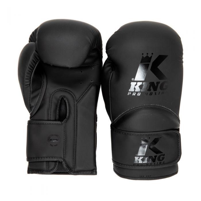King PRO boxing kickbokshandschoenen KPB/BG KIDS 3
