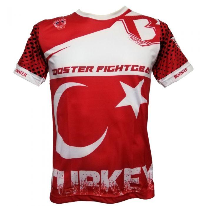 T-Shirt Booster AD Turkey Tee