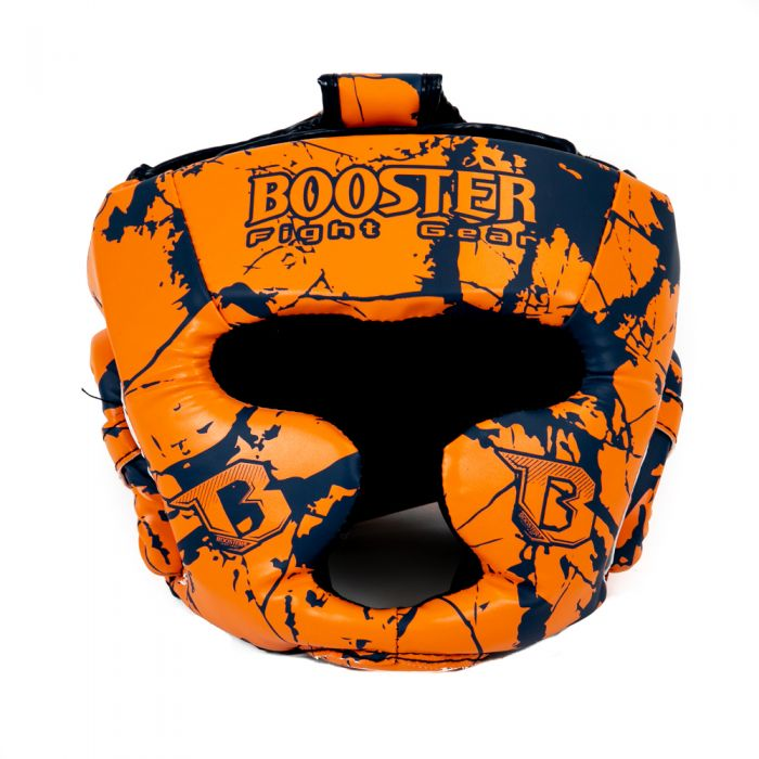 Booster HGL B 2 YOUTH MARBLE ORANGE