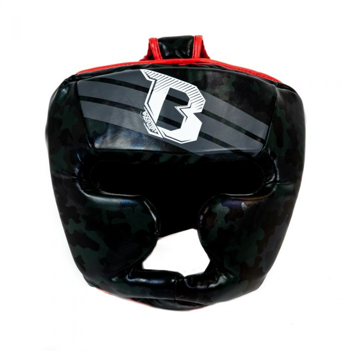 Booster HGL B 2 YOUTH CAMO NEW