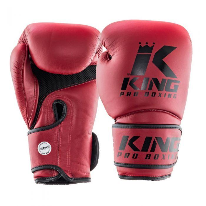 King PRO BOXING  kickbokshandschoenen KPB/BG Star Mesh 3