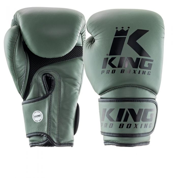 King PRO BOXING  kickbokshandschoenen KPB/BG Star Mesh 4
