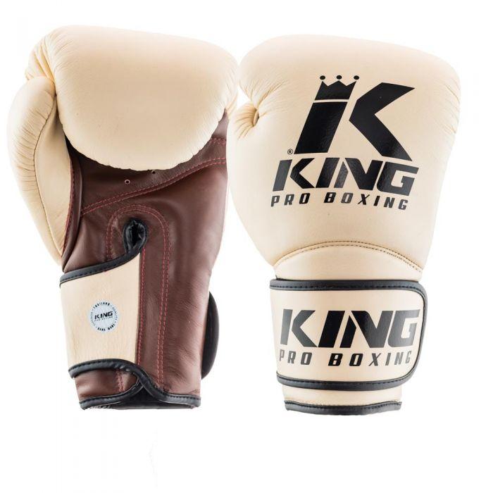 King PRO BOXING  kickbokshandschoenen KPB/BG Star 2