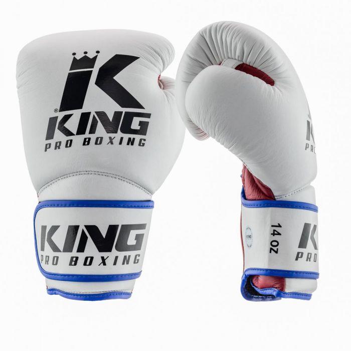King PRO BOXING kickbokshandschoenen KPB/BG Star 1