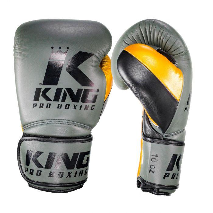 King PRO BOXING  kickbokshandschoenen KPB/BG Star 6