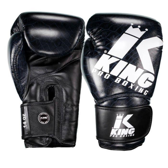 King PRO BOXING  kickbokshandschoenen KPB/BG Snake