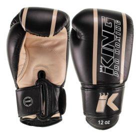 King PRO BOXING  kickbokshandschoenen KPB/BG ELITE 4