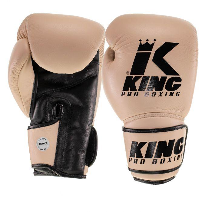 King PRO BOXING  kickbokshandschoenen KPB/BG Star 9
