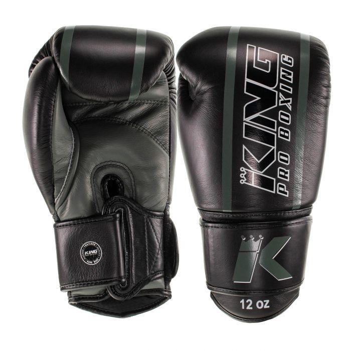 King PRO BOXING  kickbokshandschoenen KPB/BG ELITE 5