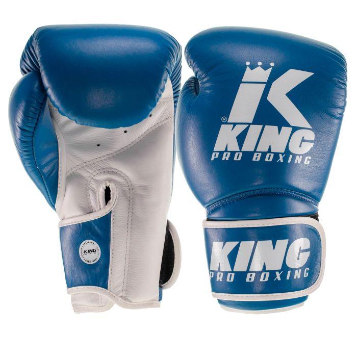 King PRO BOXING  kickbokshandschoenen KPB/BG Star 8