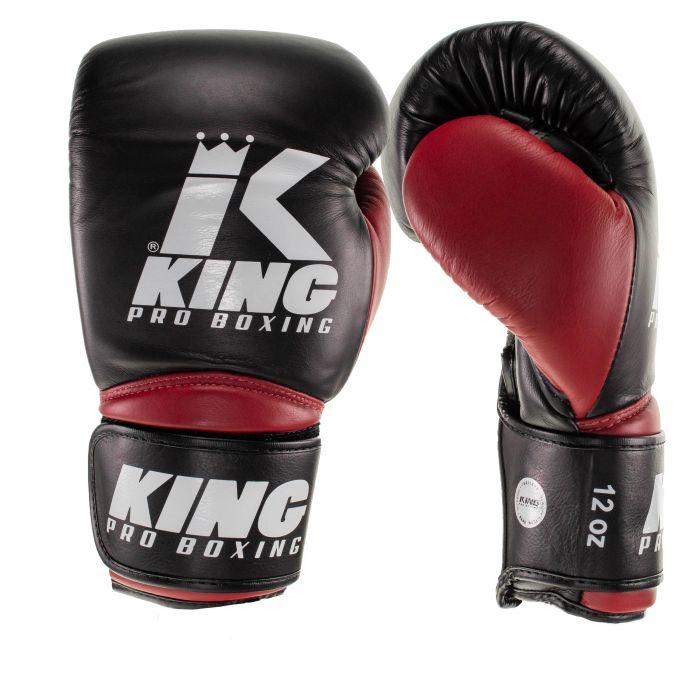 King PRO BOXING  kickbokshandschoenen KPB/BG Star 10