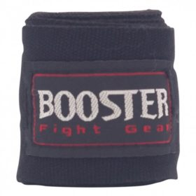 Booster BPC ZWART YOUTH