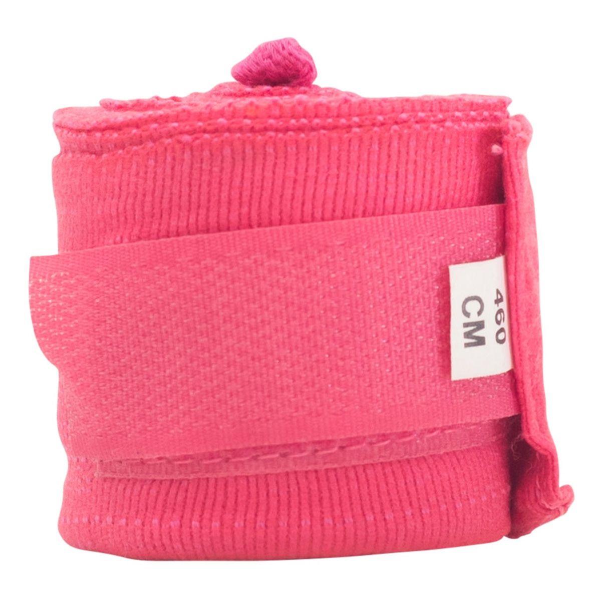 Booster boksbandages roze (BPC Roze)