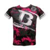 T-Shirt Booster AD Pink CorpusTee