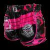Hybrid Booster (kick)boksbroekje AD Pink Corpus