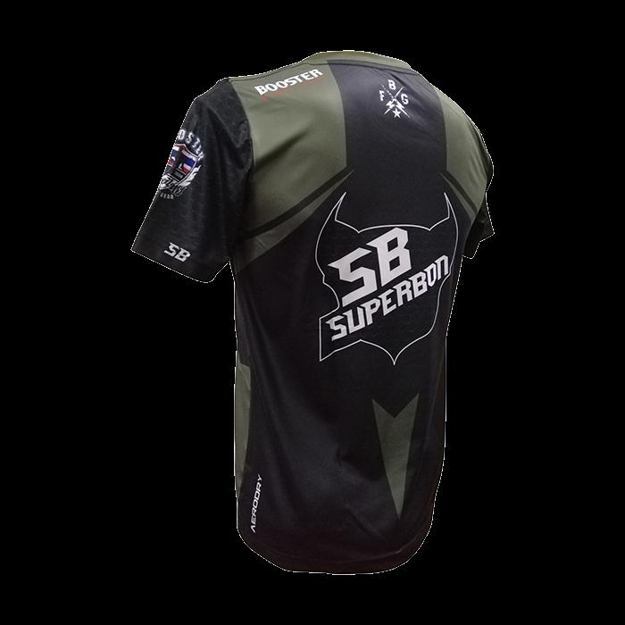 T-Shirt Booster Superbon Tee 1