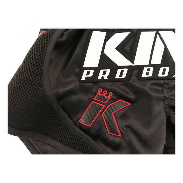 King PRO BOXING thaiboksbroekje KPB/BT X3