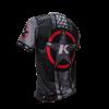 King Pro Boxing T-Shirt Star Vintage Stone