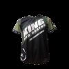 King Pro Boxing T-Shirt Star Vintage Kaki Tee