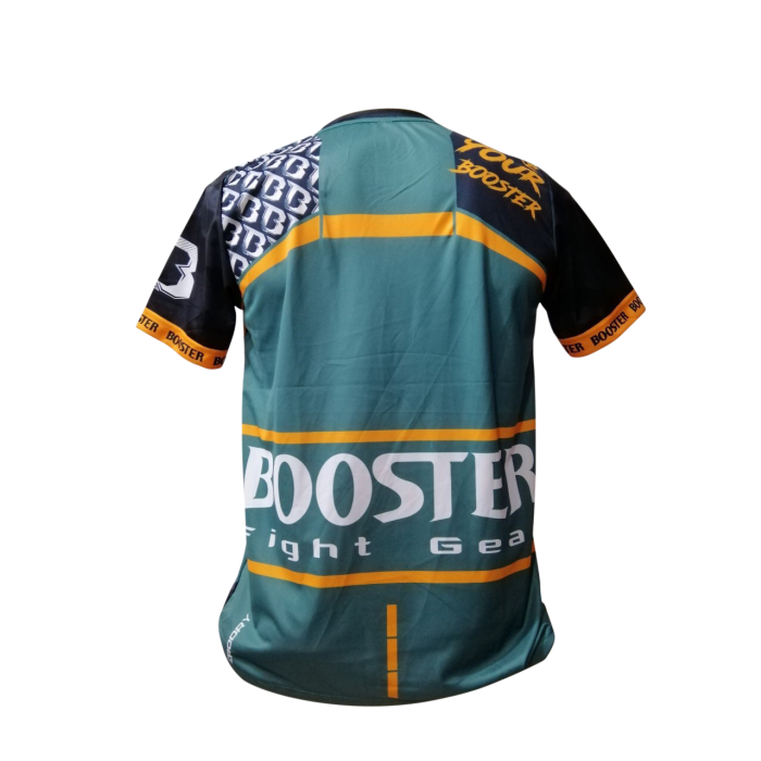 T-Shirt Booster AD Soldier CorpusTee