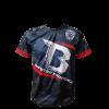 T-Shirt Booster AD Camo CorpusTee