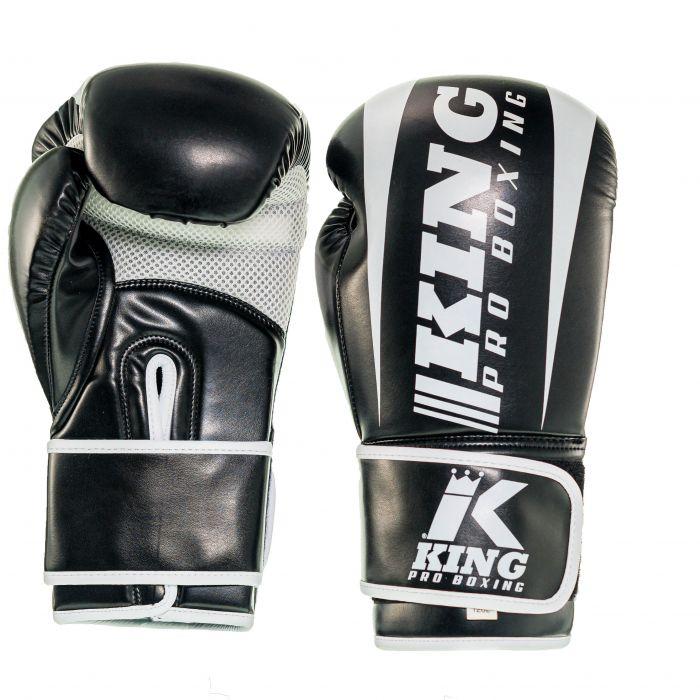 King PRO boxing kickbokshandschoenen KPB/REVO 1